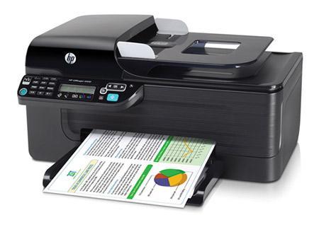 Officejet 4500 - G510g