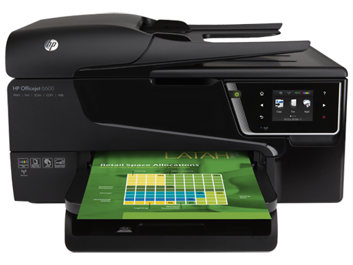 Officejet 6700 Premium E-All-In-One