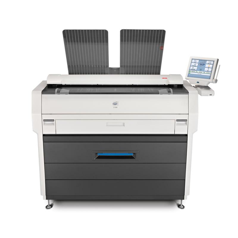 HP Officejet Inkjet Cartridge Officejet 7100 Wide Format ...