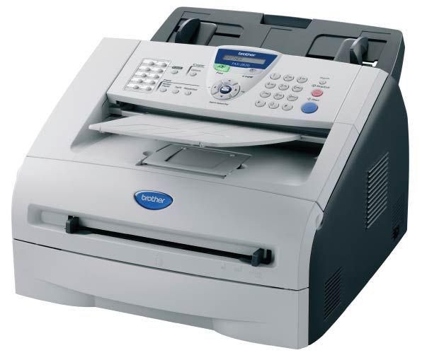Fax - 2820