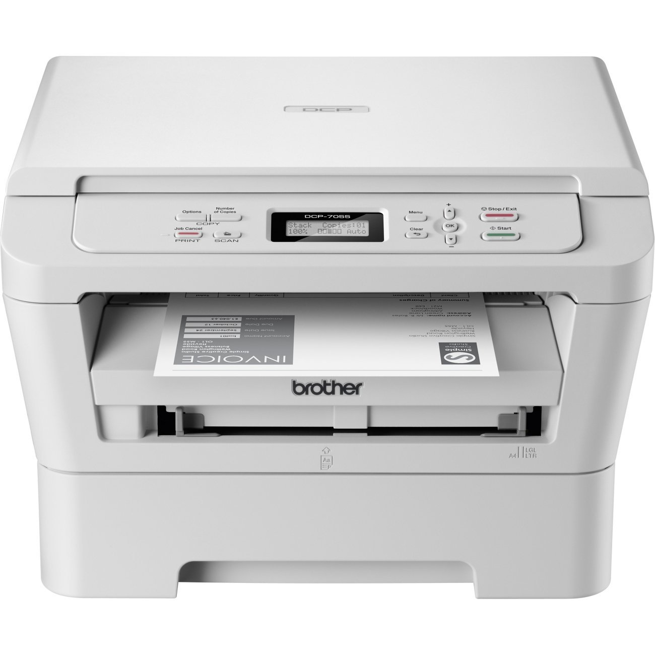 BROTHER DCP-7057R DRIVERS FOR WINDOWS 8