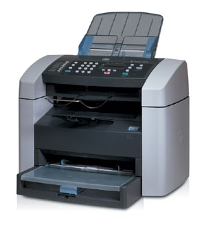 Laserjet 3015 AIO