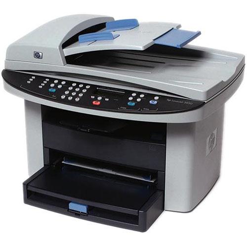 Laserjet 3030 MFP