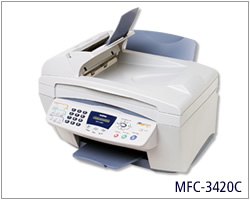 MPC 3420c