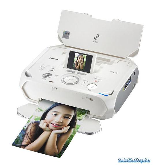 Pixma Mini360