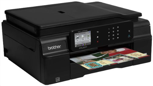 DRIVERS UPDATE: BROTHER MFC-J650DW PRINTER