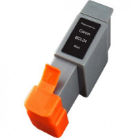 Canon Inkjet Cartridge BCI-24bk
