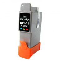 Canon Inkjet Cartridge BCI-24c