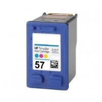 HP (Hewlett Packard) Inkjet Cartridge C6657 no.57