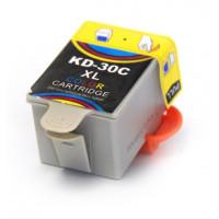 Kodak Inkjet Cartridge KD 30 Colour