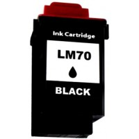 Lexmark Inkjet Cartridge 12a1970 no.70