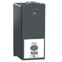 Lexmark Inkjet Cartridge 14N08020E 100XL BK