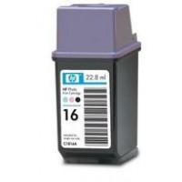 HP (Hewlett Packard) Inkjet Cartridge C1816A No. 16