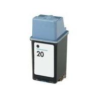 HP (Hewlett Packard)  Inkjet Cartridge C6614 no.20