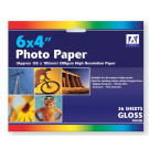 Lexmark Inkjet Cartridge Photo Premium Size Paper 6 x 4