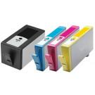HP (Hewlett Packard) Inkjet Cartridge X- HP920XL bkcmy