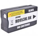 HP (Hewlett Packard)  Inkjet Cartridge HP 953XL Black