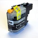 Brother Inkjet Cartridge LC123XL Bk
