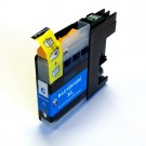 Brother Inkjet Cartridge LC123XL C