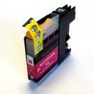 Brother Inkjet Cartridge LC123XL M