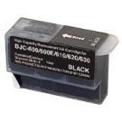 Canon Inkjet Cartridge BJC-201bkhc