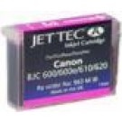 Canon Inkjet Cartridge BJC-201m