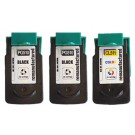 Canon Inkjet Cartridge x-Can-CL-510511(3)