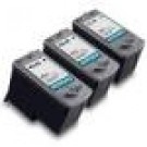Canon Inkjet Cartridge X-CL-4140 (3 cartridges)