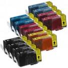 Canon Inkjet Cartridge XXCAN 3ebk6bkcmypmpc (14)