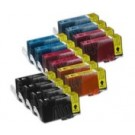 Canon Inkjet Cartridge XXCANBCI- 6bkcmyPCPM  Combo  (14)