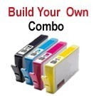 Canon Inkjet Cartridge CREATE YOUR OWN COMBO