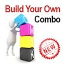Lexmark Inkjet Cartridge CREATE YOUR OWN COMBO