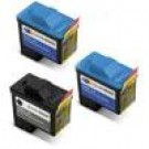 Dell Inkjet Cartridge X-Lex7y5453 Combo 2 Series -3
