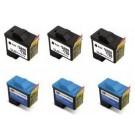 Dell Inkjet Cartridge XDell T052930(6)