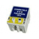 Epson Inkjet Cartridge T014