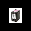 HP (Hewlett Packard)  Inkjet Cartridge C9351 (no. 21)