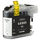 Brother Inkjet Cartridge LC 223 Black