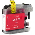 Brother Inkjet Cartridge LC 223 Magenta