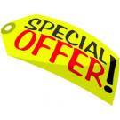 Epson Laser Toner X-Combo Deal S050097/8/9/0 (4 x Toners)