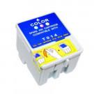 Epson Inkjet Cartridge T014