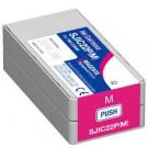 Epson Inkjet Cartridge Epson  SJIC22P Mag