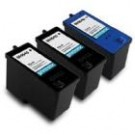 Lexmark Inkjet Cartridge xlex3637 -3