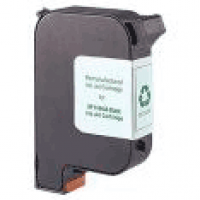 HP (Hewlett Packard) Inkjet Cartridge 51645 no.45