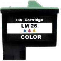 Dell Inkjet Cartridge 10N0026 no.26/T0530