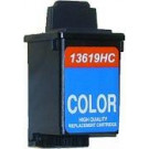Lexmark Inkjet Cartridge 13619HC