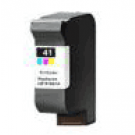 HP (Hewlett Packard) Inkjet Cartridge 51641 (no.41)