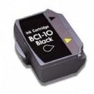 Canon Inkjet Cartridge BC-10bk