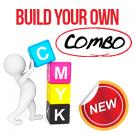 Epson Inkjet Cartridge CREATE YOUR OWN COMBO