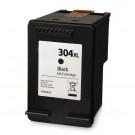 HP (Hewlett Packard)  Inkjet Cartridge HP 304xl Black