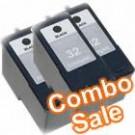 Lexmark Inkjet Cartridge XLex3435 combo -6